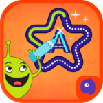 Tracing Letters & Numbers – ABC Kids Games MOD APK 1.0.1.6