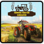 Tractor Farm Simulator Game MOD APK 1.5