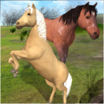 Ultimate Horse Family Survival Simulator MOD APK 1.05