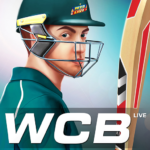 WCB LIVE Cricket Multiplayer:8 Players Cricket PvP MOD APK 0.5.3