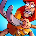 What the Hen: 1on1 summoner game MOD APK 2.9.0
