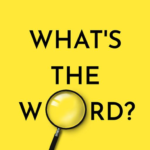 What's the Word: Guess One Word Pictures Game MOD APK 1.3