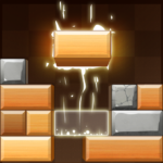 Woody Drop Puzzle – Free Block Mind Games MOD APK 1.2.5