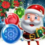 Xmas Bubble Shooter: Christmas Pop MOD APK 1.0.15