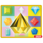 jewels Switch 3D 2020 MOD APK