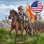 Age of Colonization: Economic strategy MOD APK 1.0.27