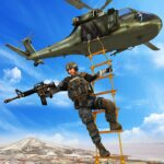 Air Force Shooter 3D – Helicopter Games MOD APK 26.4
