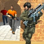 Anti-Terrorist Shooting Mission 2020 MOD APK 5.3