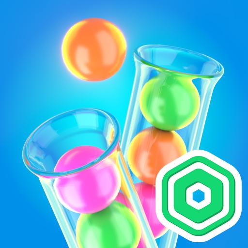 Ball Sorting – Free Robux – Roblominer MOD APK 1.3