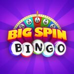 Big Spin Bingo | Play the Best Free Bingo Game! MOD APK 4.6.0