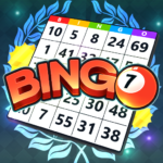 Bingo Treasure – Free Bingo Game MOD APK 1.1.4