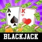 Blackjack 21 Giveaways: Free gift, Poker Card Game MOD APK 1.631