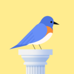 Bouncy Bird: Casual & Relaxing Flappy Style Game MOD APK 1.0.7