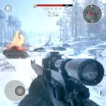 Call of Sniper Cold War: Special Ops Cover Strike MOD APK 1.1.5