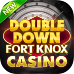 Casino Slots DoubleDown Fort Knox Free Vegas Games MOD APK 1.29.2