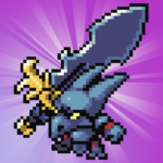 Cave Heroes: Idle Dungeon Crawler MOD APK Beta 1.7.8