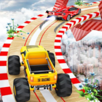 City Gt Racing Car Stunts: Free Car Driving Games MOD APK 1.0
