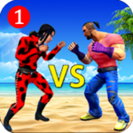 City Street Fighting Game: Karate Masters MOD APK 1.4