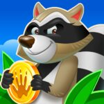 Coin Boom: build your island & become coin master! MOD APK 1.37.51
