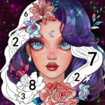 Color For You – Plot stories & Color by number MOD APK 1.3.0
