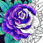 Coloring Book – Color by Number & Paint by Number MOD APK 1.6.16
