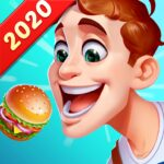 Cooking Life: Crazy Chef's Kitchen Diary MOD APK 1.0.6