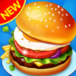 Cooking World – Food Fever Girl's Cooking Games MOD APK 1.9.5030