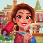Delicious B&B: Match 3 game & Interactive story MOD APK 1.19.12