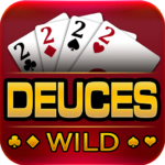 Deuces Wild – Video Poker MOD APK 3.7