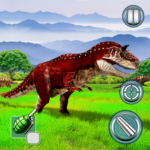 Dinosaur Hunter Adventure MOD APK 1.0