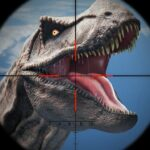 Dinosaur Hunter Deadly Hunt: New Free Games 2020 MOD APK 1.1.11