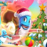 Doode Loop – Supersonic speed parcour christmas MOD APK 1.019