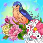 Dream Art – Color by Numbers MOD APK 2.1