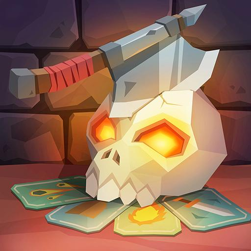 Dungeon Tales: RPG Card Game & Roguelike Battles MOD APK 1.99