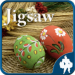 Easter Jigsaw Puzzles MOD APK 1.9.0