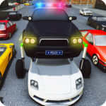 Elevated Car Racing Speed Driving Parking Game MOD APK 0.1