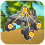 Evercraft Mechanic: Online Sandbox from Scrap MOD APK 2.1.5