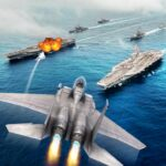 Fighter Jet Air Strike – New 2020, with VR MOD APK 8.0