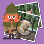 Find difference: Animals MOD APK 1.6.1