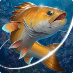 Fishing Hook MOD APK 2.4.1