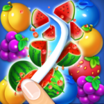 Fruits Crush – Link Puzzle Game MOD APK 1.0032