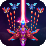 Galaxy Hunter: Space shooter MOD APK 7.1.2