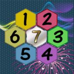 Get To 7, merge puzzle game – tournament edition. MOD APK 5.10.32