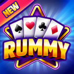 Gin Rummy Stars – Online Card Game with Friends! MOD APK 1.15.30