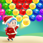 Gummy Pop – Bubble Pop Games MOD APK 3.3