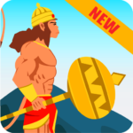 Hanuman Adventures Evolution MOD APK 600001106