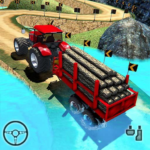 Heavy Duty Tractor Pull MOD APK 1.17
