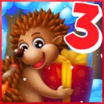 Hedgehog's Adventures Part 3 MOD APK 1.4.0