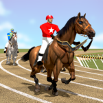 Horse Racing Games 2020: Horse Riding Derby Race MOD APK 4.6