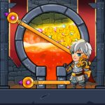 How to Loot 2 – Hero Rescue & Pin Pull MOD APK 1.0.16